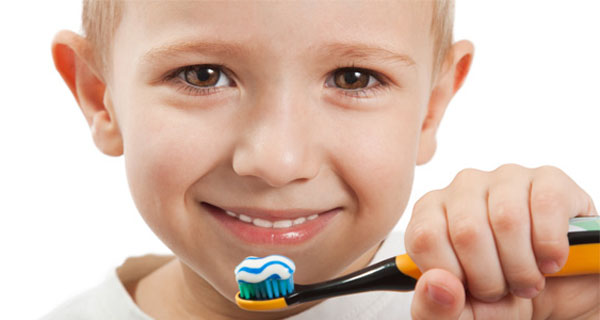 How to Teach Your Kids Good Oral Health