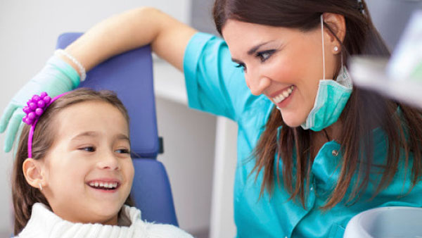 Teaching Your Kids about Dental Care