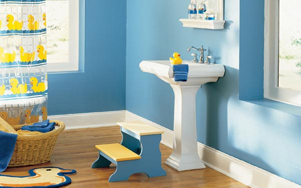 Bathroom Renovation Ideas Your Kids Will Love
