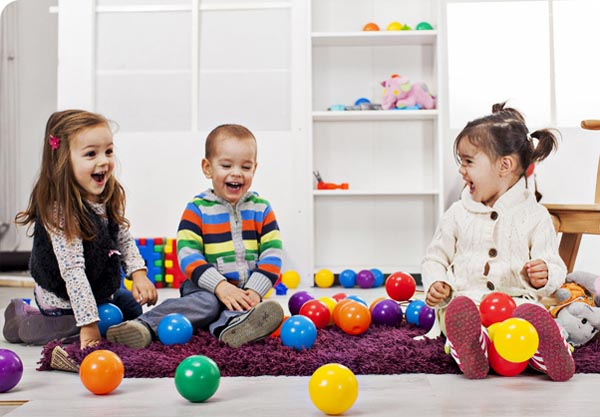Creative ways to promote your childcare services