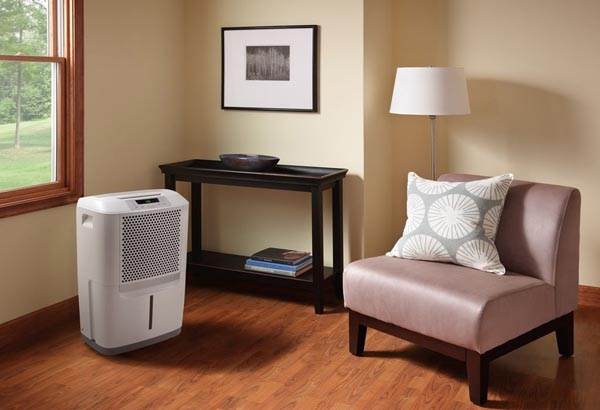 The Benefits of Using Dehumidifier for your Family