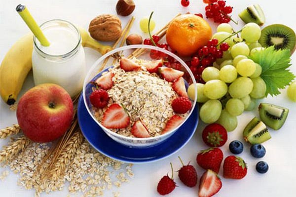Inculcating Healthy Eating Habits in Your Kids