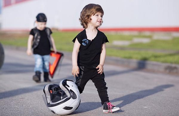 Scooter and skateboard safety tips for your children