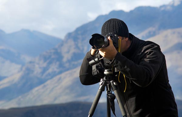 Helpful photography tips for parents
