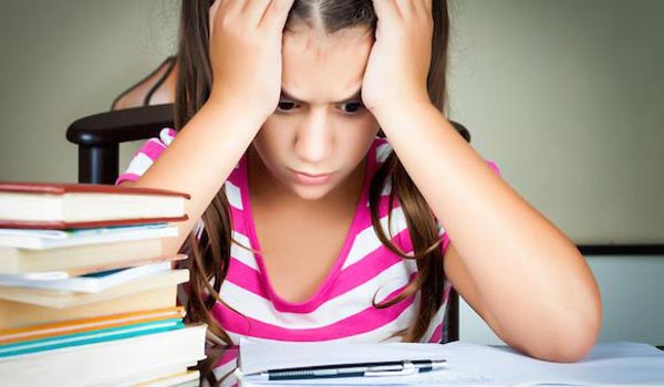 Help Your Kids to Overcome Their Anxiousness