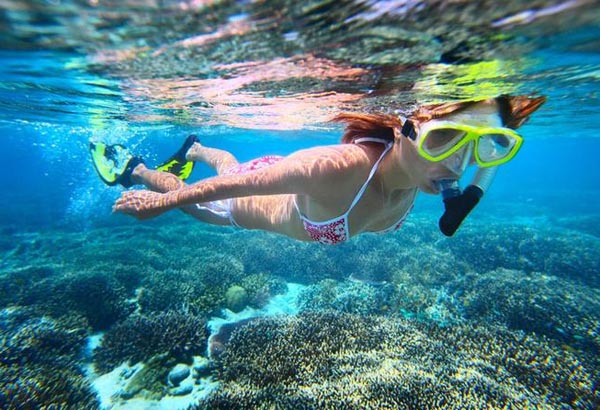 Must Haves for a Safe Family Snorkeling Trip
