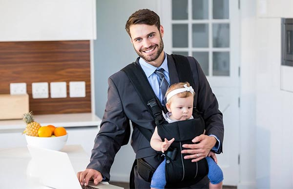 How to Choose a Baby Carrier
