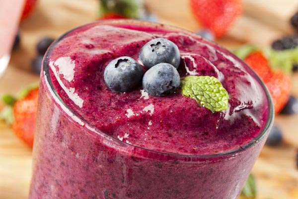 The Best Smoothies to Make for Your Kids