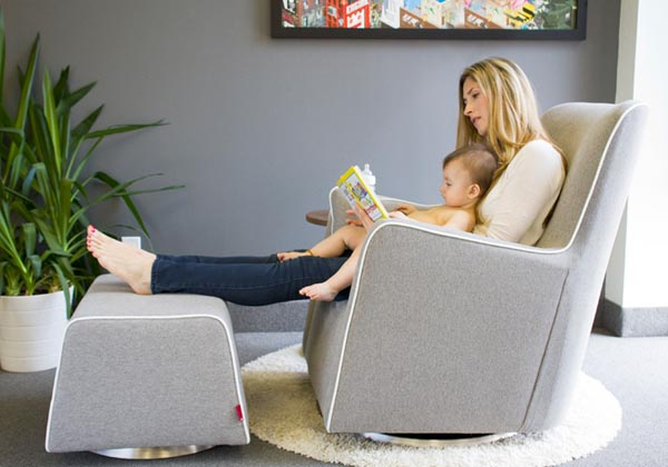 Advice for Setting Up Your Home Nursery