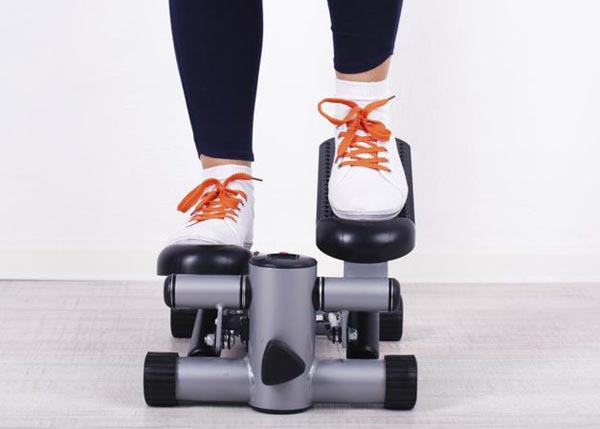 Benefits of Parents Incorporating Mini Stepper in Their Exercise Routine