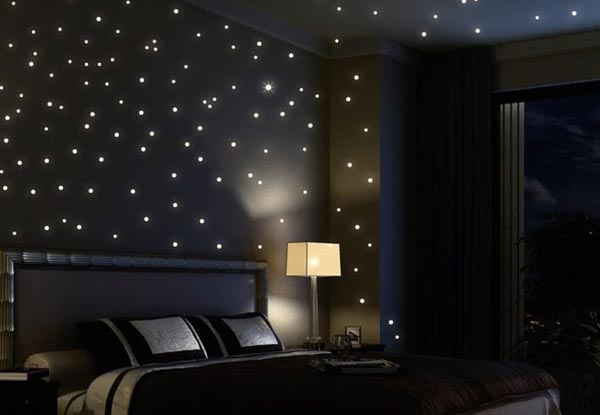 Bedroom Lighting Ideas for Kids That Is Afraid Of the Dark