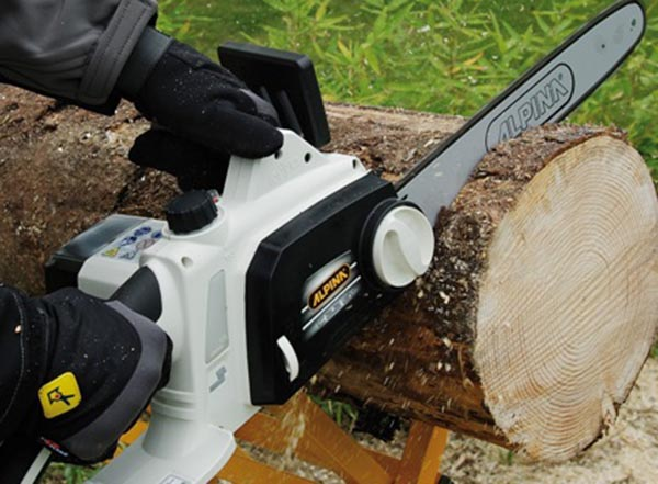 Guide for Parents in Choosing A Chainsaw
