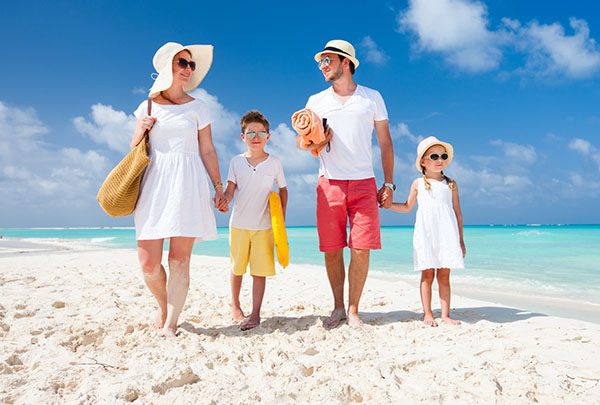 Tips on How to Enjoy a Family Vacation
