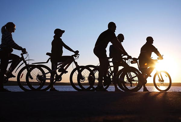 Choosing The Best Mountain Bike for Your Kids