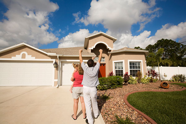 The Family Home-Buying Guide