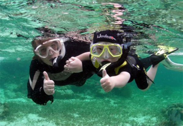 Choosing The Right Snorkeling Tour for Your Kids