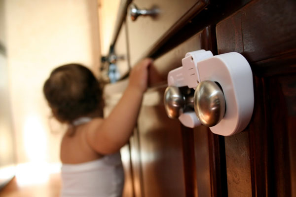 Reasons Why Parents Should Baby-Proof The House