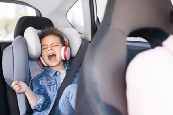 Upgrade Your Sound System to Help Your Kids Enjoy The Road