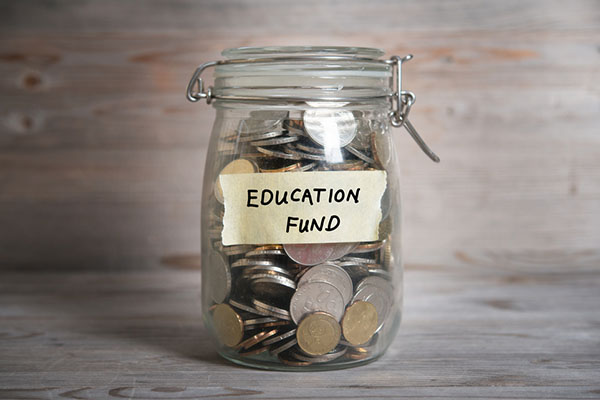 How to Save Money for Your Child's College Fund
