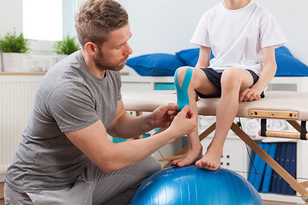 How to Keep Your Child Safe from Physical Injury
