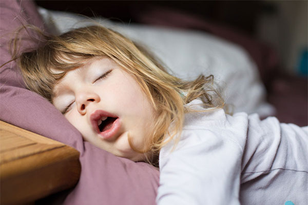 Tips To Help Your Snoring Kids