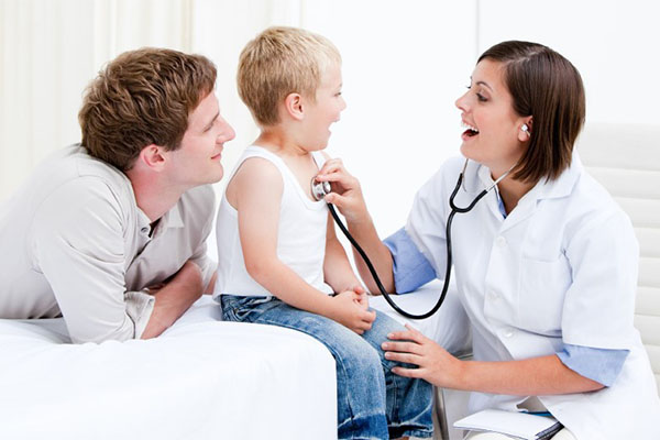 How To Improve Your Child's Health Without Using Medicines?