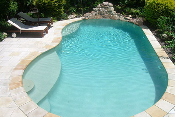 How To Childproof Your Pool