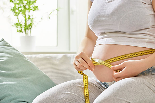 Ways to Avoid Gaining Too Much Pregnancy Weight