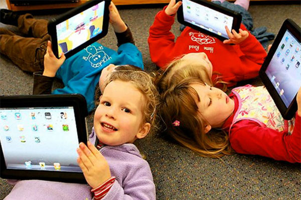 Regulate Your Child's Usage of Technology