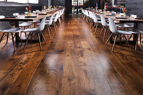 The Best Timber Flooring Options for Parents