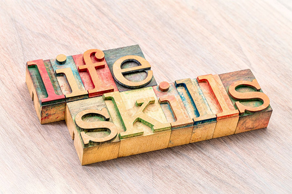 Essential Life Skills to Teach Kids